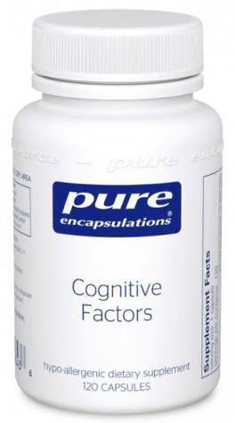 Image of Cognitive Factors