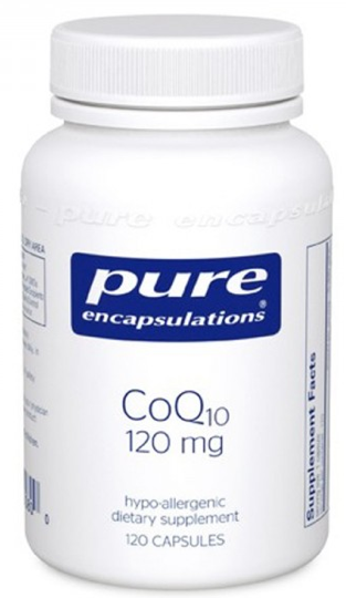 Image of CoQ10 120 mg