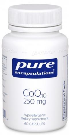 Image of CoQ10 250 mg