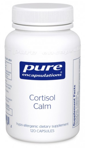 Image of Cortisol Calm