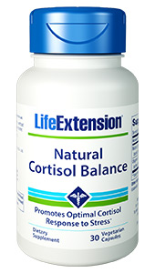 Image of Natural Cortisol Balance