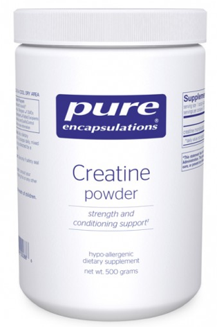 Image of Creatine Powder