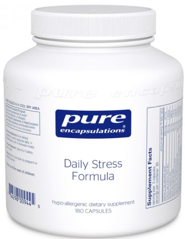 Image of Daily Stress Formula