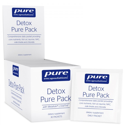 Image of Detox Pure Pack
