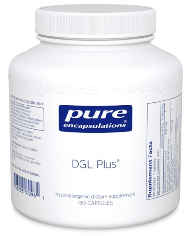 Image of DGL Plus