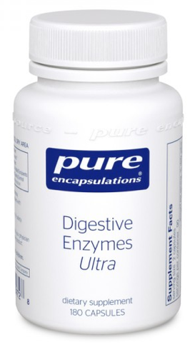 Image of Digestive Enzymes Ultra