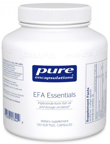 Image of EFA Essentials