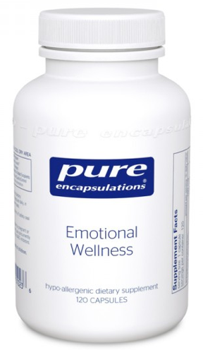 Image of Emotional Wellness