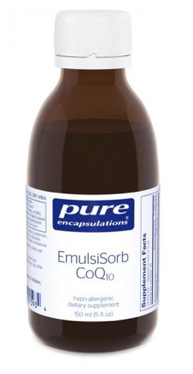 Image of EmulsiSorb CoQ10 Liquid