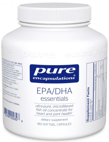 Image of EPA/DHA essentials