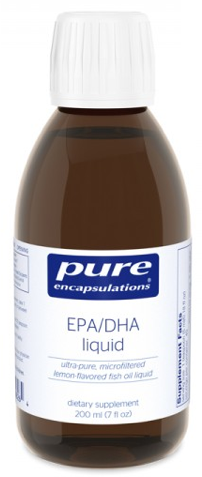 Image of EPA/DHA liquid