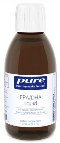 Image of EPA/DHA liquid