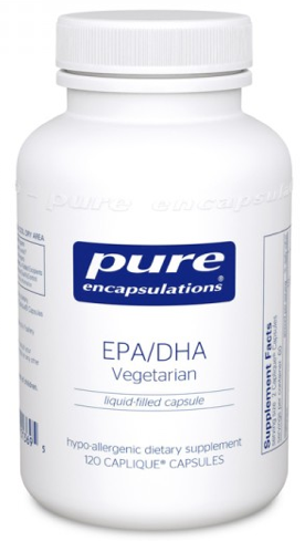 Image of EPA/DHA Vegetarian