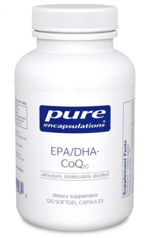 Image of EPA/DHA CoQ10 900/50 mg