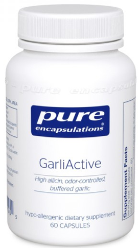 Image of GarliActive