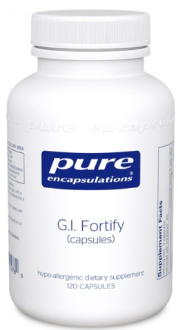 Image of G.I. Fortify (capsules)