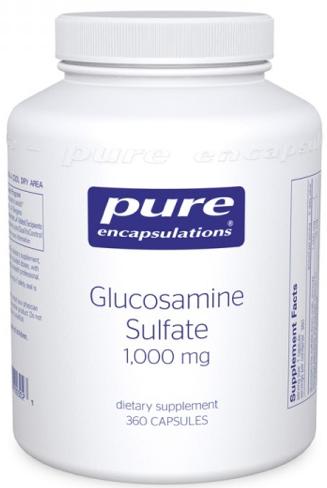 Image of Glucosamine Sulfate 1,000 mg