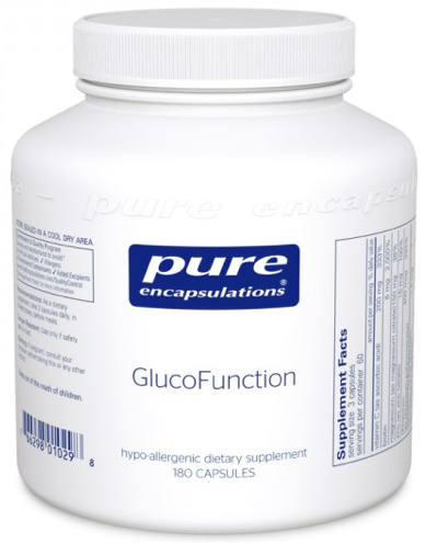 Image of GlucoFunction