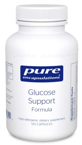 Image of Glucose Support Formula