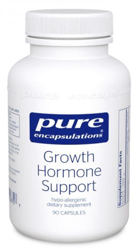 Image of Growth Hormone Support