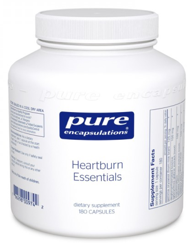 Image of Heartburn Essentials
