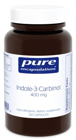 Image of Indole-3-Carbinol 400 mg