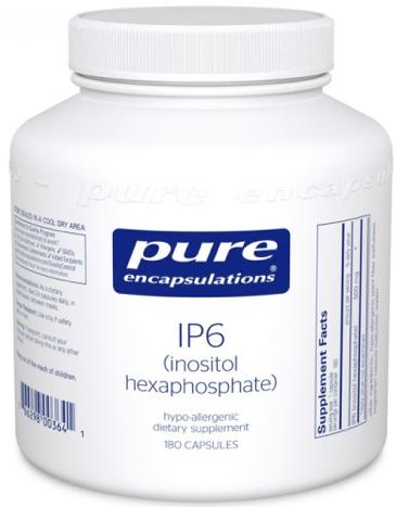 Image of IP6 (inositol hexaphosphate) 500 mg