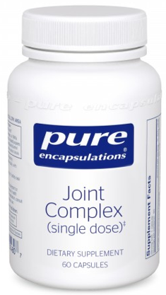 Image of Joint Complex (single dose)
