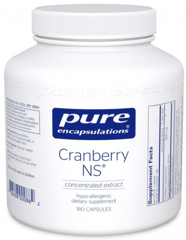 Image of Cranberry NS 500 mg