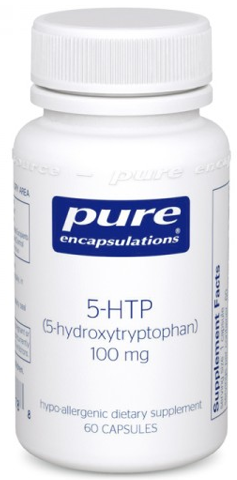 Image of 5-HTP 100 mg (5-Hydroxytryptophan)