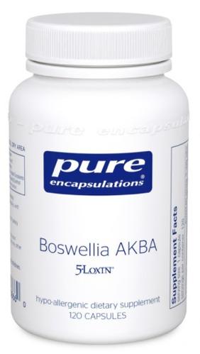 Image of Boswellia AKBA (5-LOX)