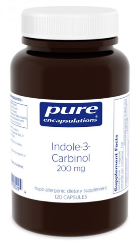 Image of Indole-3-Carbinol 200 mg