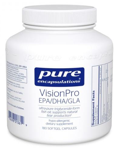 Image of VisionPro EPA/DHA/GLA