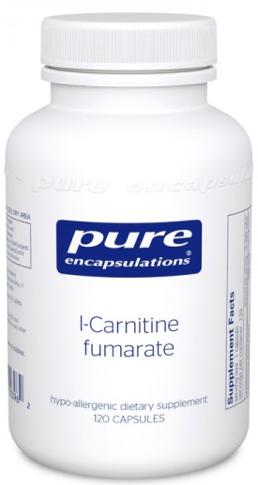 Image of L-Carnitine fumarate 340 mg