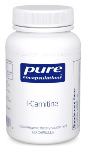 Image of L-Carnitine 340 mg