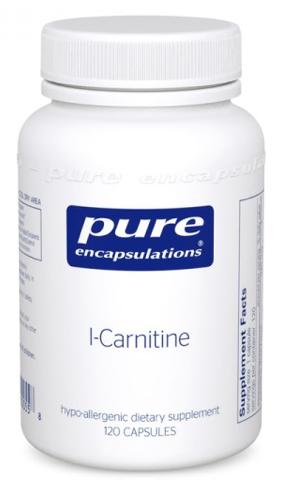 Image of L-Carnitine 340 mg