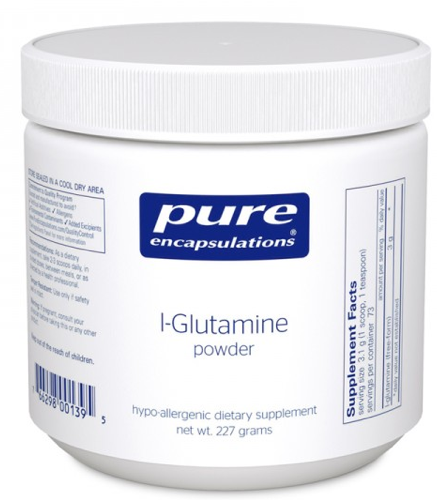 Image of L-Glutamine Powder