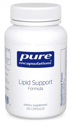 Image of Lipid Support Formula