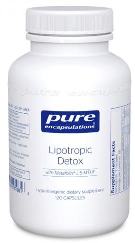 Image of Lipotropic Detox