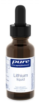 Image of Lithium Liquid