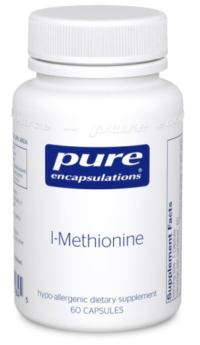 Image of L-Methionine 375 mg