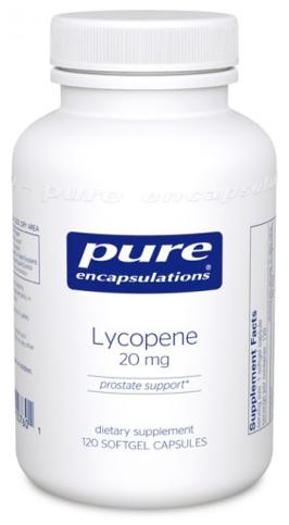 Image of Lycopene 20 mg