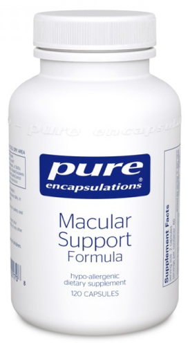 Image of Macular Support Formula