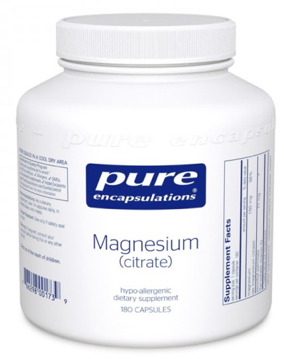 Image of Magnesium (citrate) 150 mg