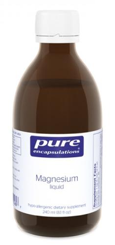Image of Magnesium Liquid