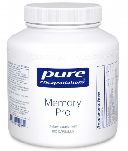 Image of Memory Pro