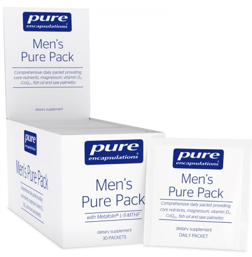 Image of Men's Pure Pack