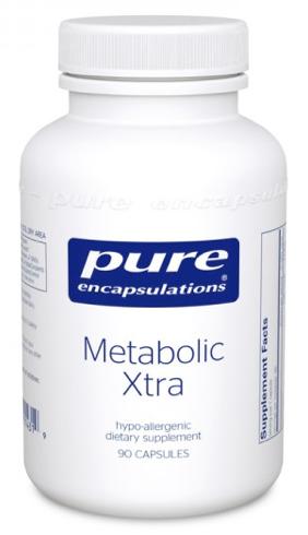 Image of Metabolic Xtra