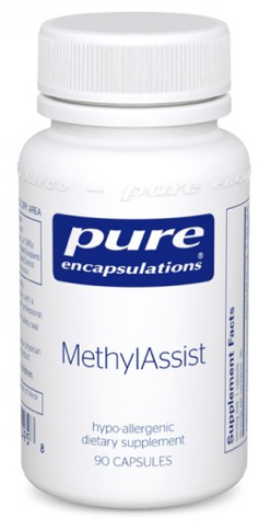 Image of MethyAssist