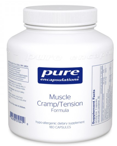 Image of Muscle Cramp/Tension Formula